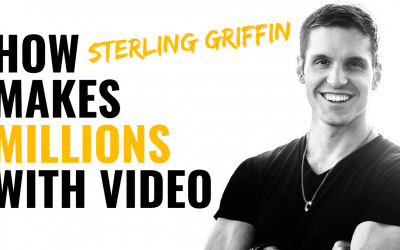 How Sterling Griffin Uses Video To Make Millions Helping Fitness Coaches
